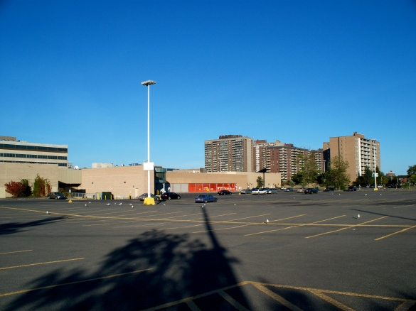 Cavendish Mall