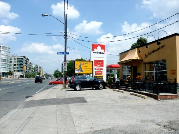 Sheppard Restaurant