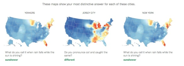 Dialect Map 2